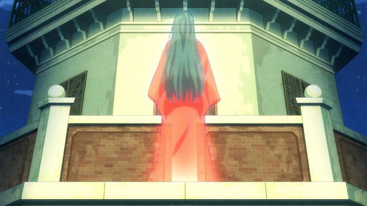 【アニメ】啄木鳥探偵處第4話あらすじ・ネタバレ感想 |幻燈と墜落