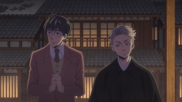 【アニメ】啄木鳥探偵處第1話あらすじ・ネタバレ感想 |容疑者と友情決裂
