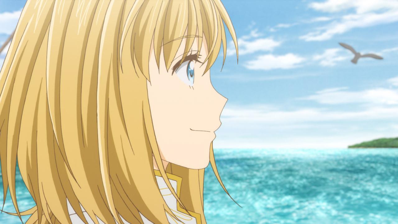 【アニメ】アルテの12話あらすじ・ネタバレ感想   かかわってきた人みんなが、アルテの人生を彩る