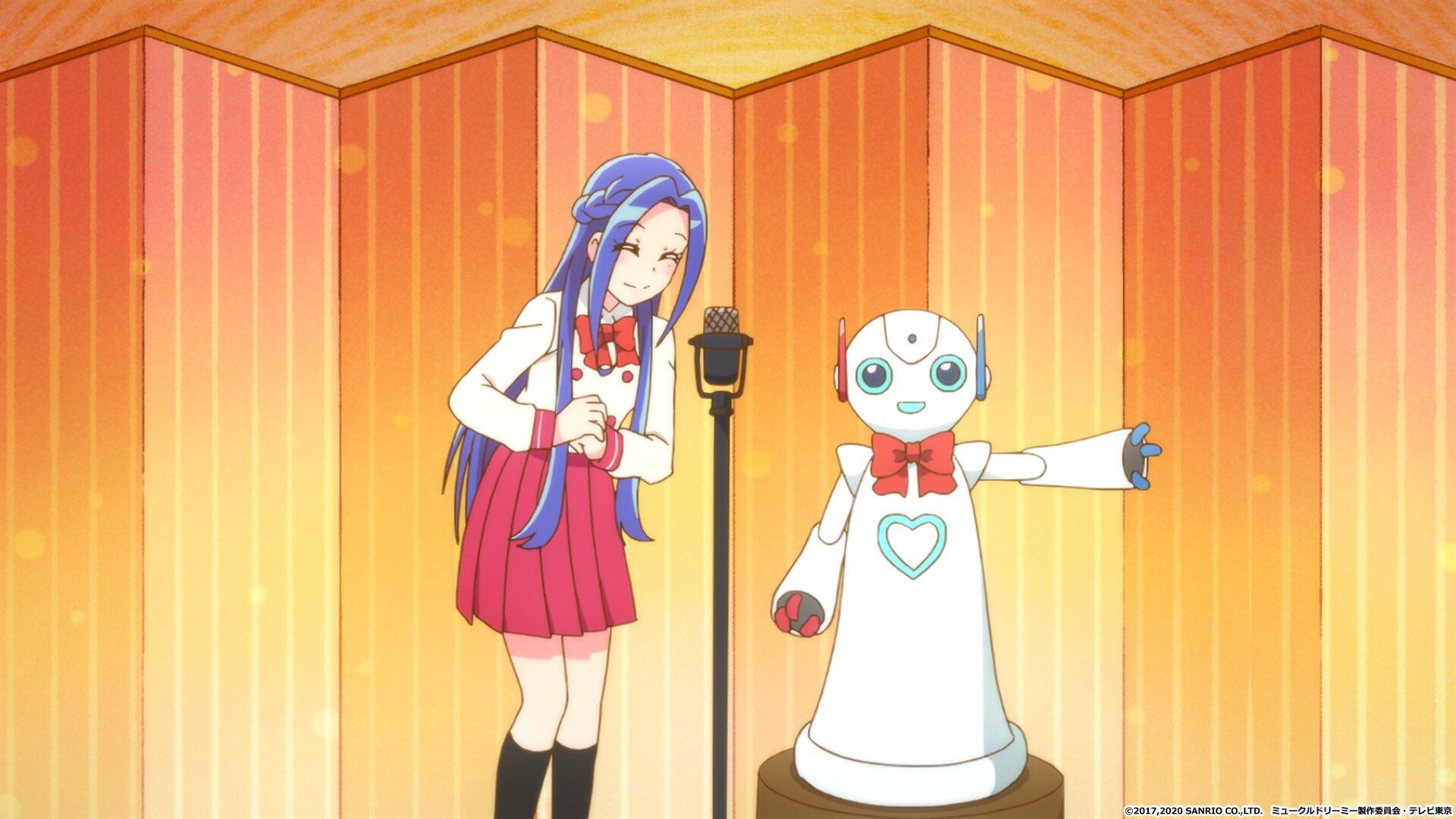 【アニメ】ミュークルドリーミーの5話あらすじ・ネタバレ感想   ことことコトコト!まさかの深いテーマ