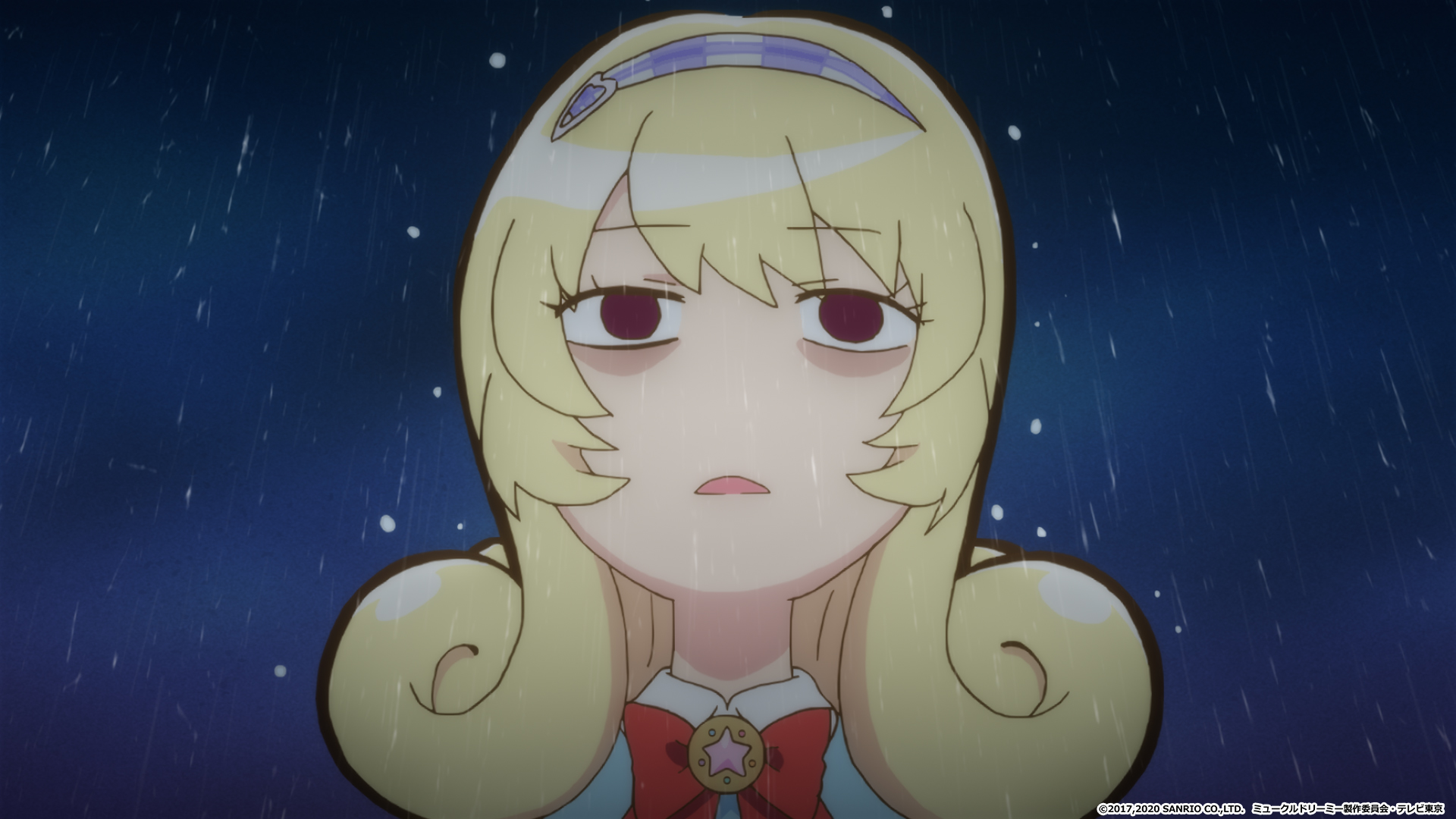 【アニメ】ミュークルドリーミーの10話あらすじ・ネタバレ感想   ゆめの顔芸がおもしろすぎる