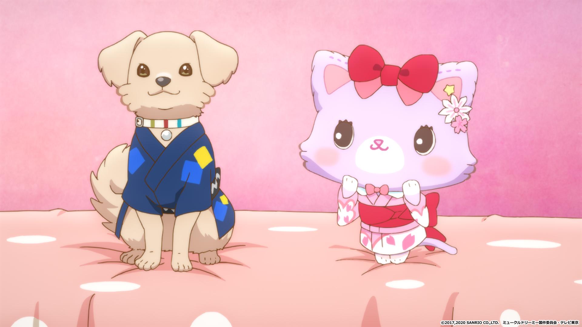 【アニメ】ミュークルドリーミーの15話あらすじ・ネタバレ感想   甘酸っぱい恋愛模様にキュンキュン