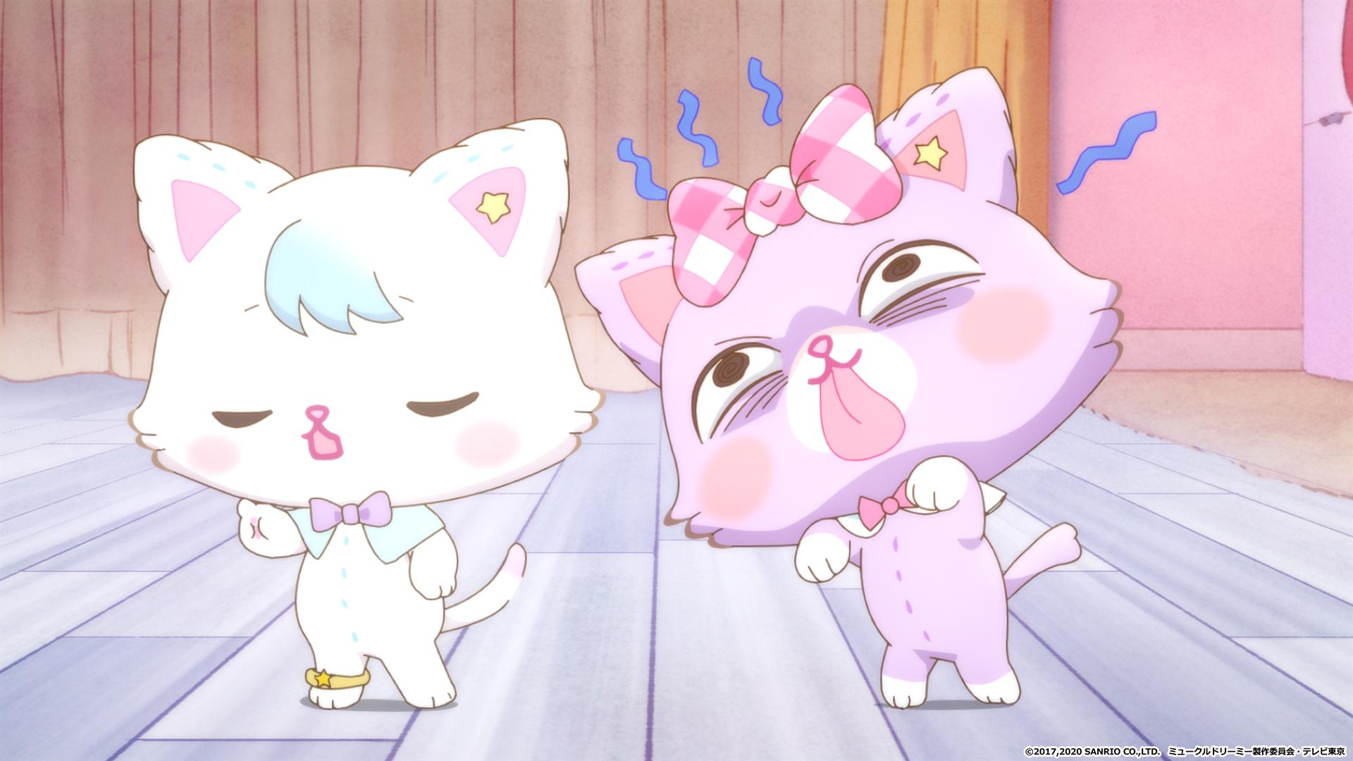 【アニメ】ミュークルドリーミーの29話あらすじ・ネタバレ感想   かぼちゃ男が大暴れ!