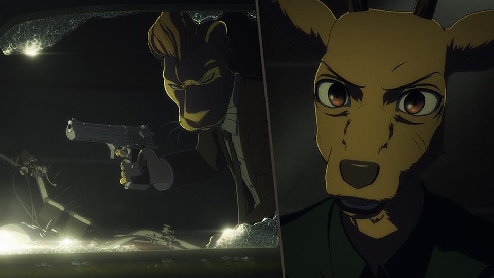 『BEASTARS 2期』の第24話ネタバレ・あらすじ・感想