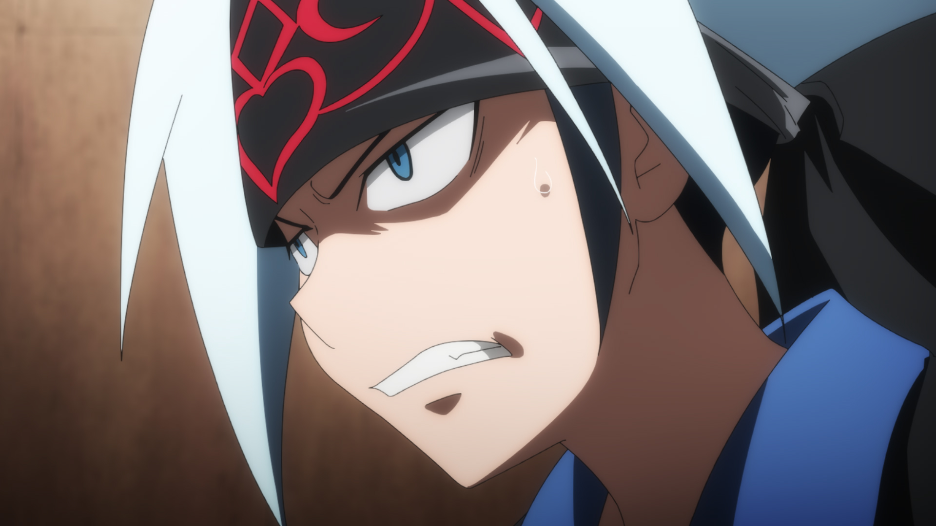 【アニメ】シャーマンキングの20話ネタバレ感想   チョコラブが絶体絶命のピンチ