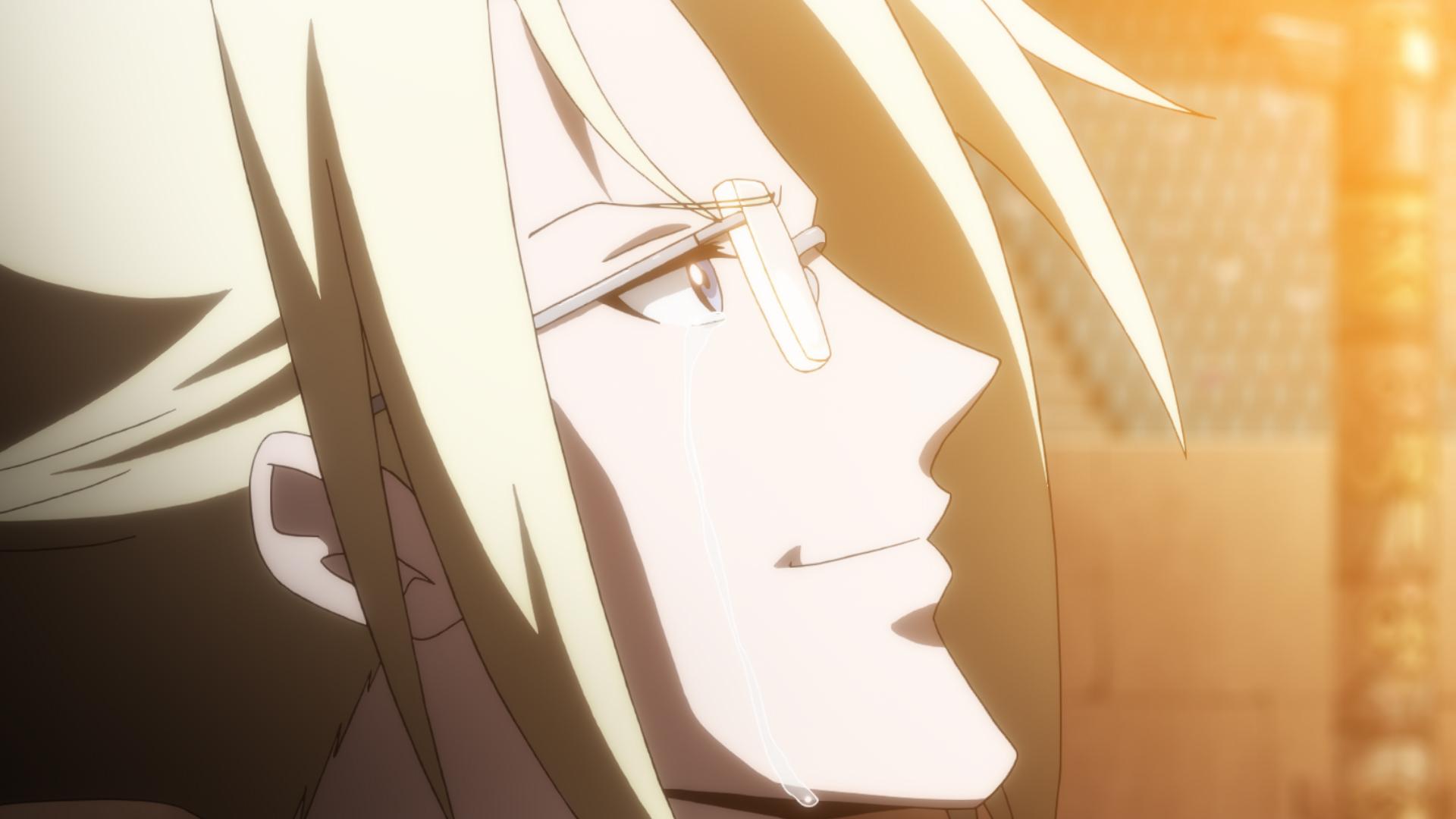 【アニメ】シャーマンキングの21話ネタバレ感想 | シャーマンファイト2試合目開始