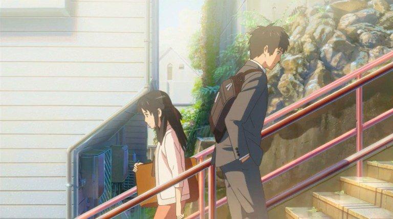 【天気の子】瀧くんと三葉は結婚していた!君の名はのその後と時系列を考察!