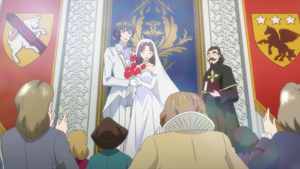 お世話になっていたお兄さんの結婚!