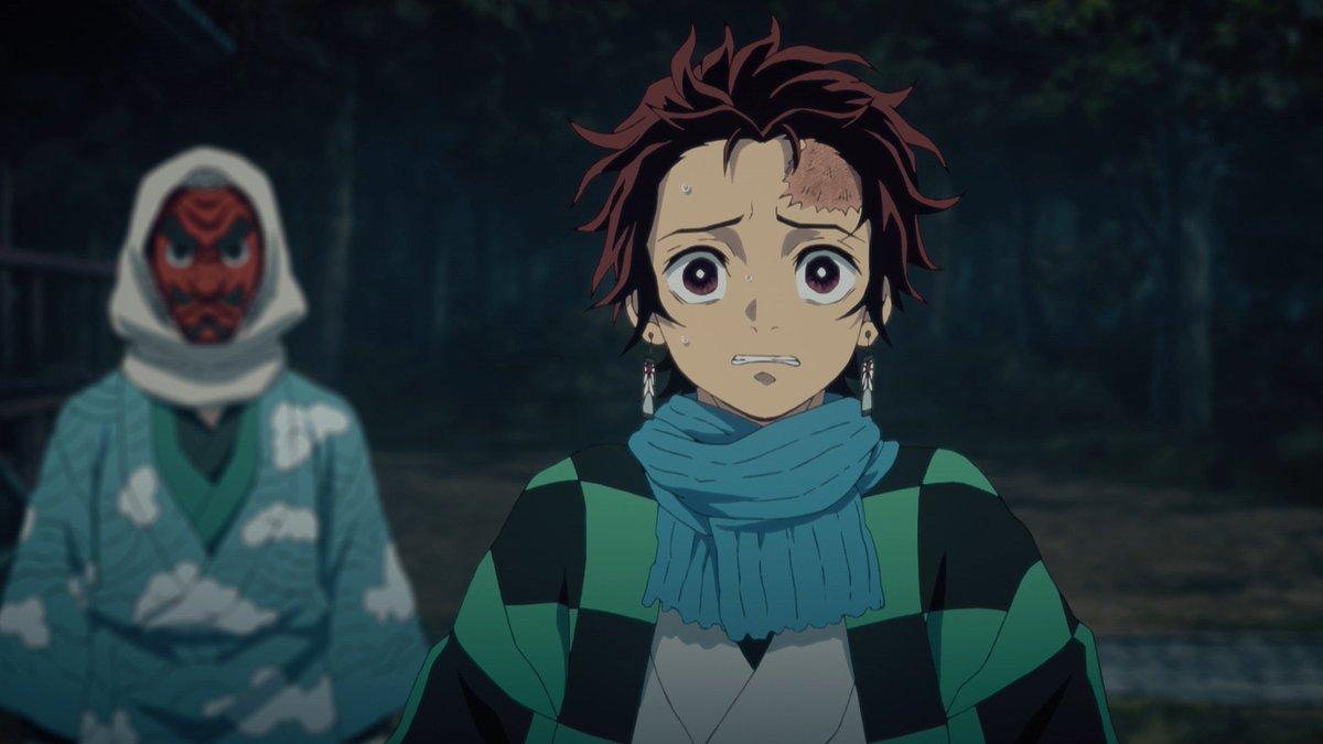 『鬼滅の刃』の第2話ネタバレ・あらすじ・感想