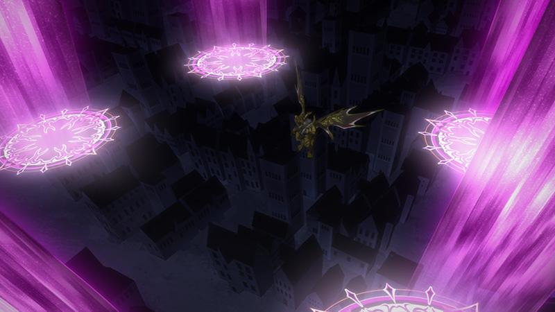 『白猫プロジェクト ZERO CHRONICLE』の第5話ネタバレ・あらすじ・感想