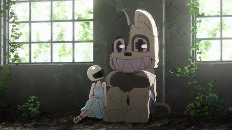 【アニメ】グレイプニルの6話あらすじ・ネタバレ感想 | 小柳との契約!思わぬ儀式にクレアは…。