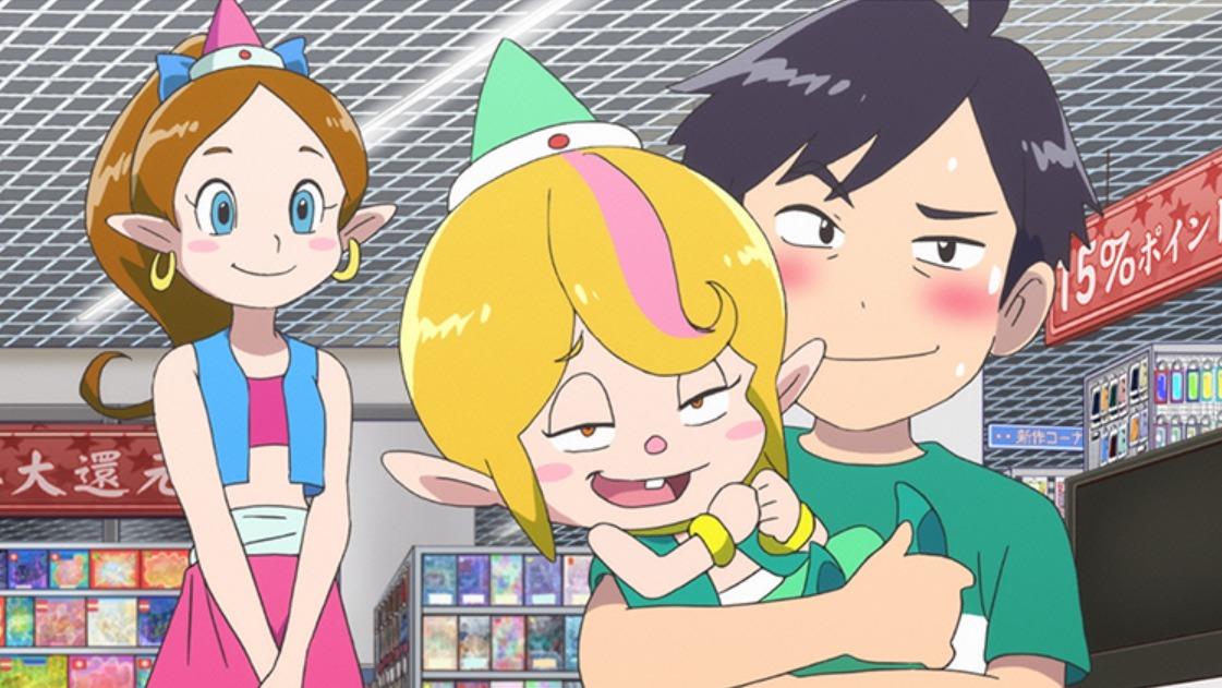 あくび ちゃん 大人 新作「ハクション大魔王2020」の魔王がイケおじ、アクビが美少女キャ...