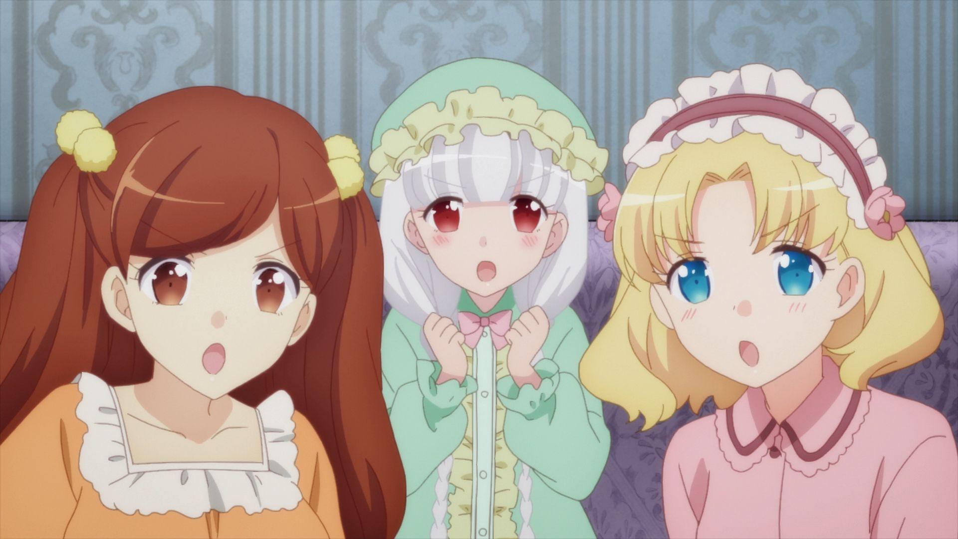 出典:「乙女ゲームの破滅フラグしかない悪役令嬢に転生してしまった」公式ページ