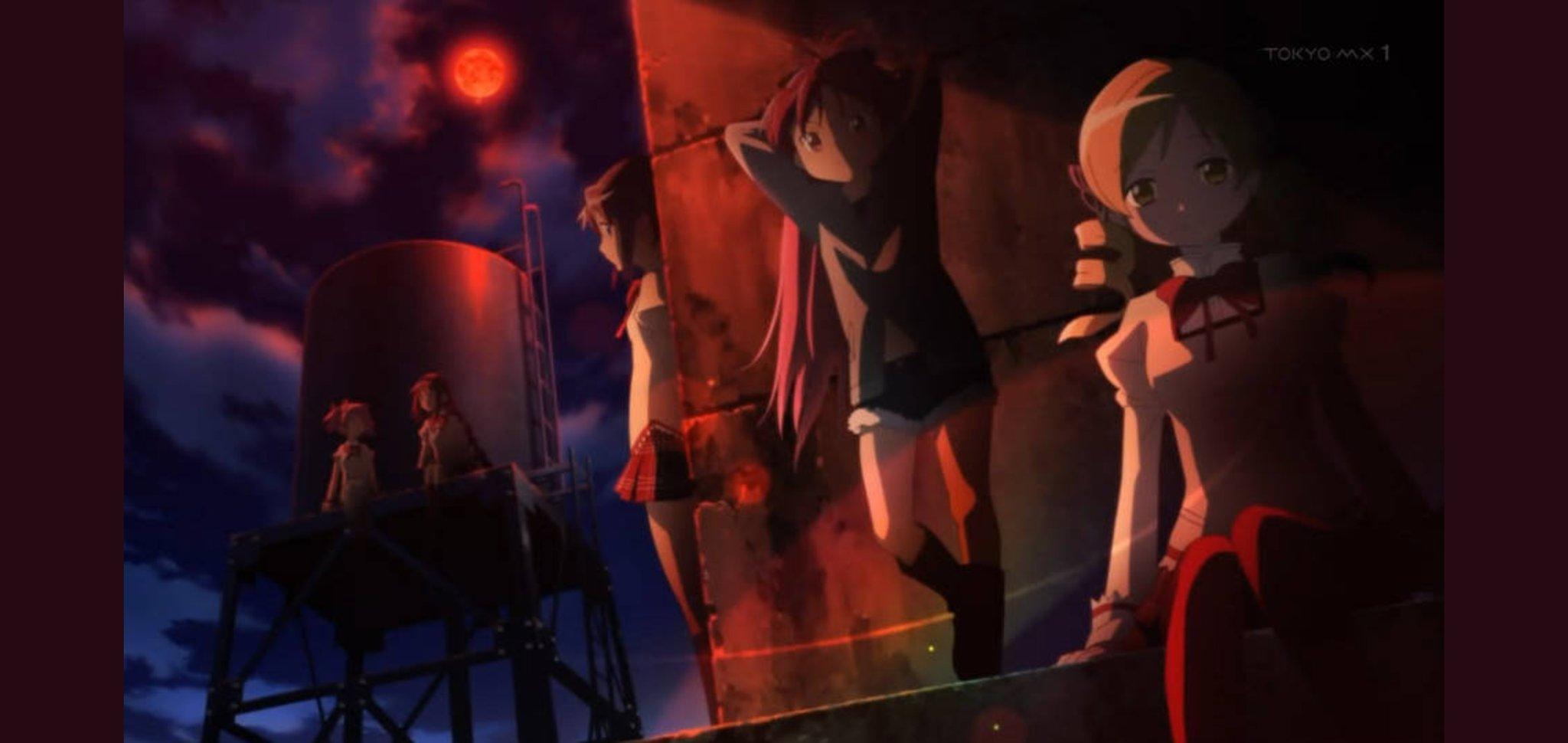 『マギアレコード 魔法少女まどか☆マギカ外伝』前回の第1話のあらすじと振り返り