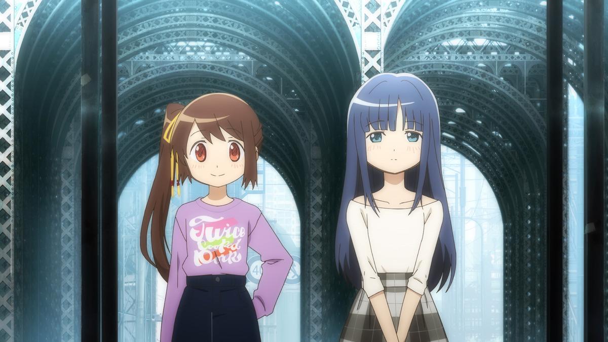 『マギアレコード 魔法少女まどか☆マギカ外伝』前回の第6話のあらすじと振り返り