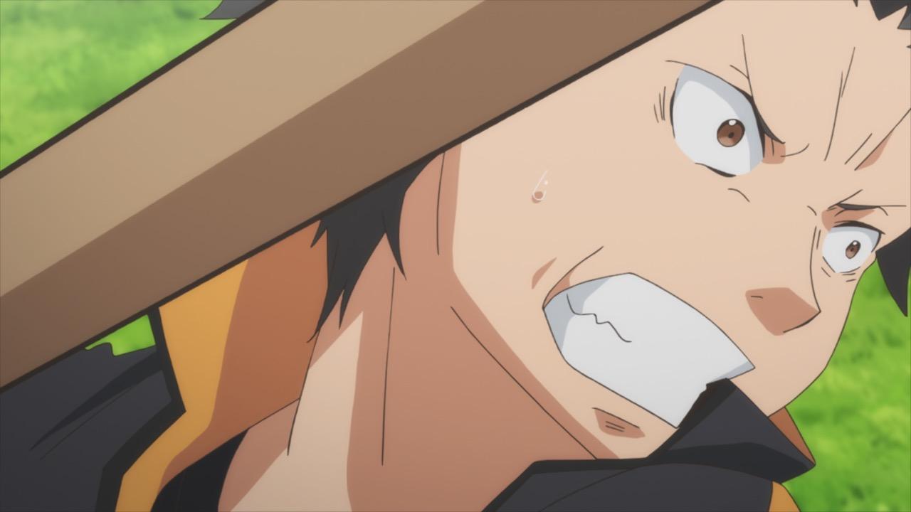 『Re:ゼロから始める異世界生活(新編集版)』の第14話ネタバレ・あらすじ・感想