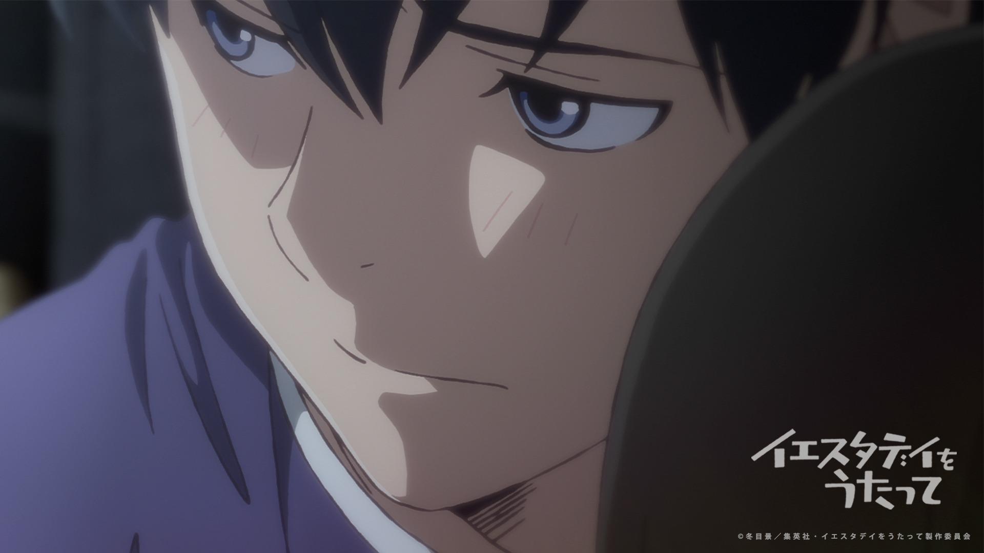 【アニメ】イエスタデイをうたっての7話あらすじ・ネタバレ感想 | 揺れる榀子の想いはいかに…。