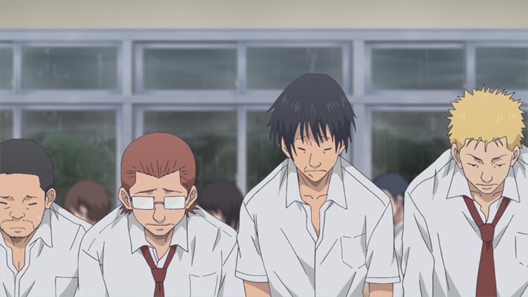 『あひるの空』の第37話ネタバレ・あらすじ・感想