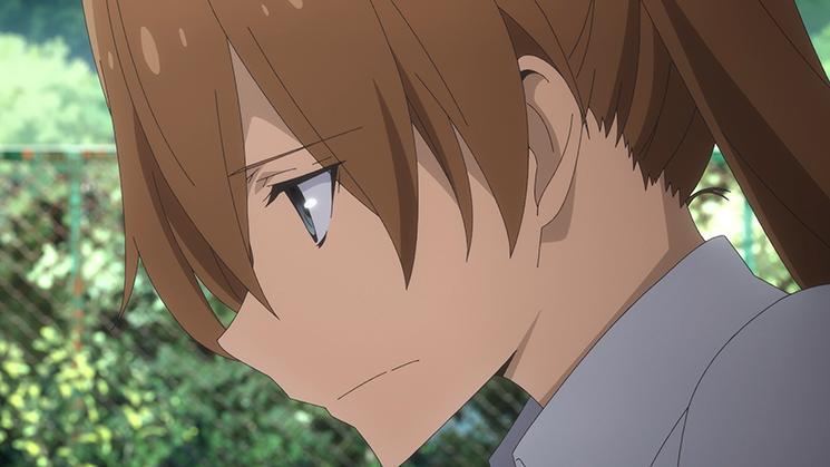 【アニメ】グレイプニルの12話ネタバレ感想  山田塾メンバーの悲惨な過去とは!?