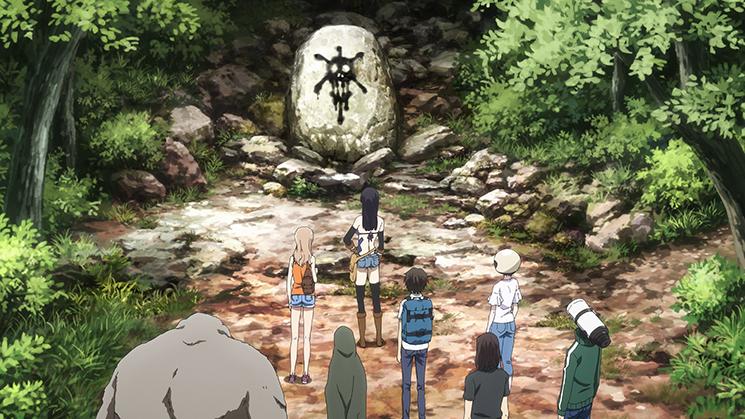 【アニメ】グレイプニルの9話あらすじ・ネタバレ感想 | 修一たちの前に立ちはだかる敵の正体とは!?
