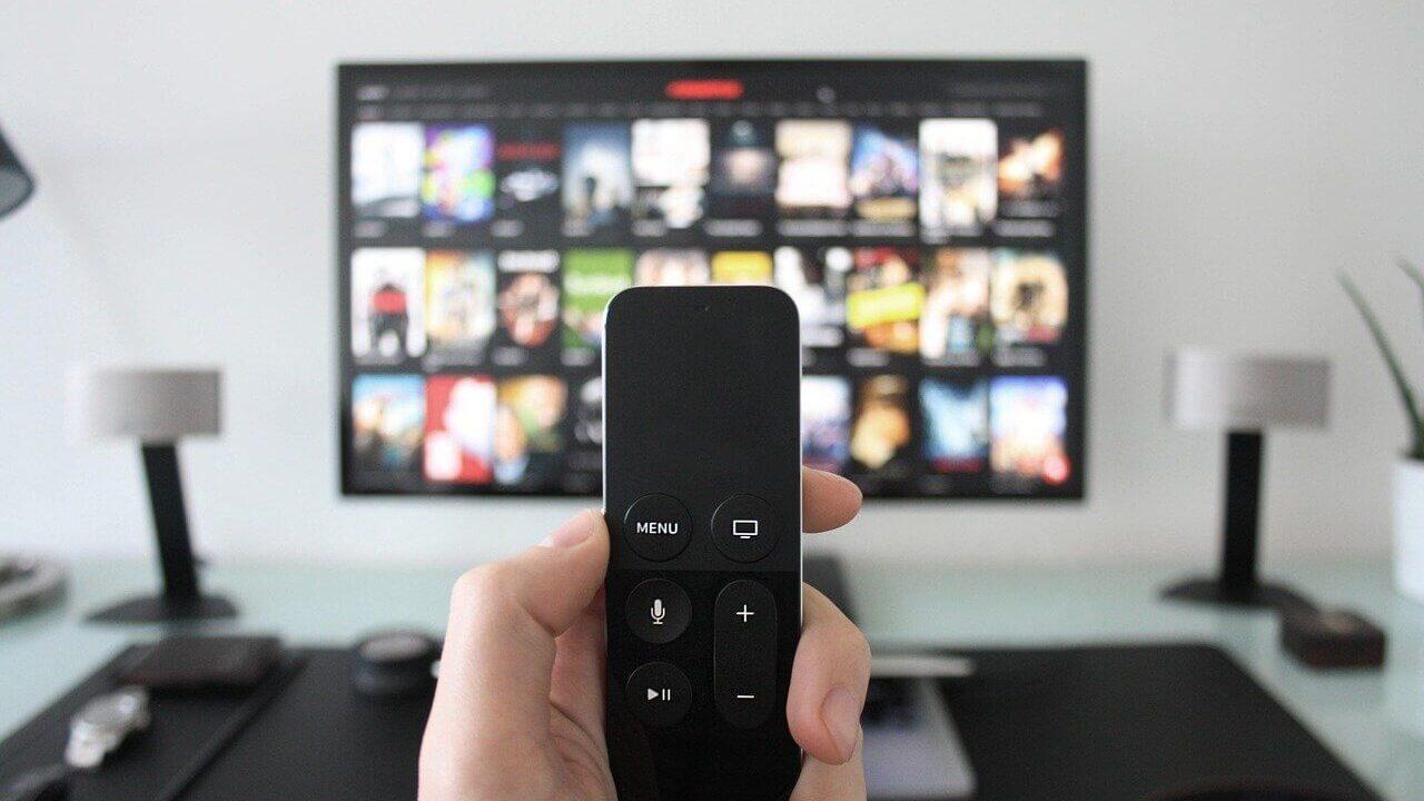 GYAO!をテレビで見るおすすめの方法