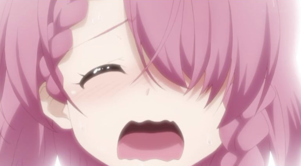 【ド級編隊エグゼロス】アニメ第4話から白雪舞姫のキャラを考察!