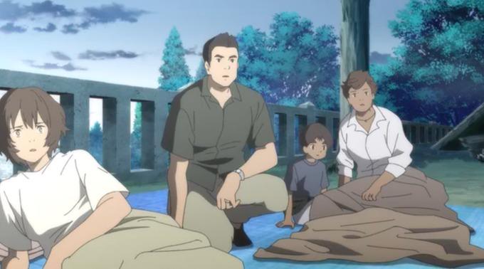 『日本沈没2020』前回の第2話のあらすじと振り返り