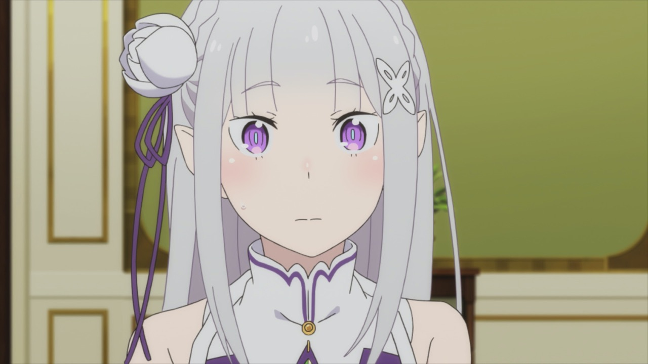 『リゼロ2期』2nd seasonの第2話(27話)ネタバレ・あらすじ・感想