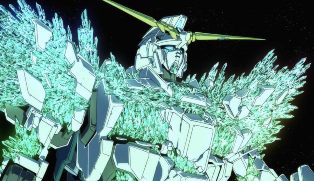 ロボット・メカ系のおすすめアニメランキング