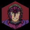 ヴァサゴ・カザルス:暗黒騎士(声優:小山剛志)