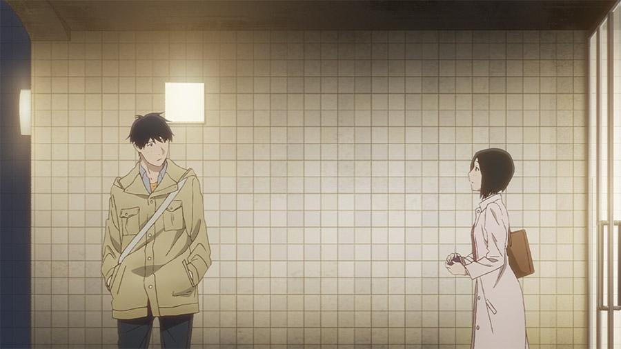 【アニメ】イエスタデイをうたっての10話あらすじ・ネタバレ感想 | 陸夫と榀子、恋の行方に遂に決着が・・・