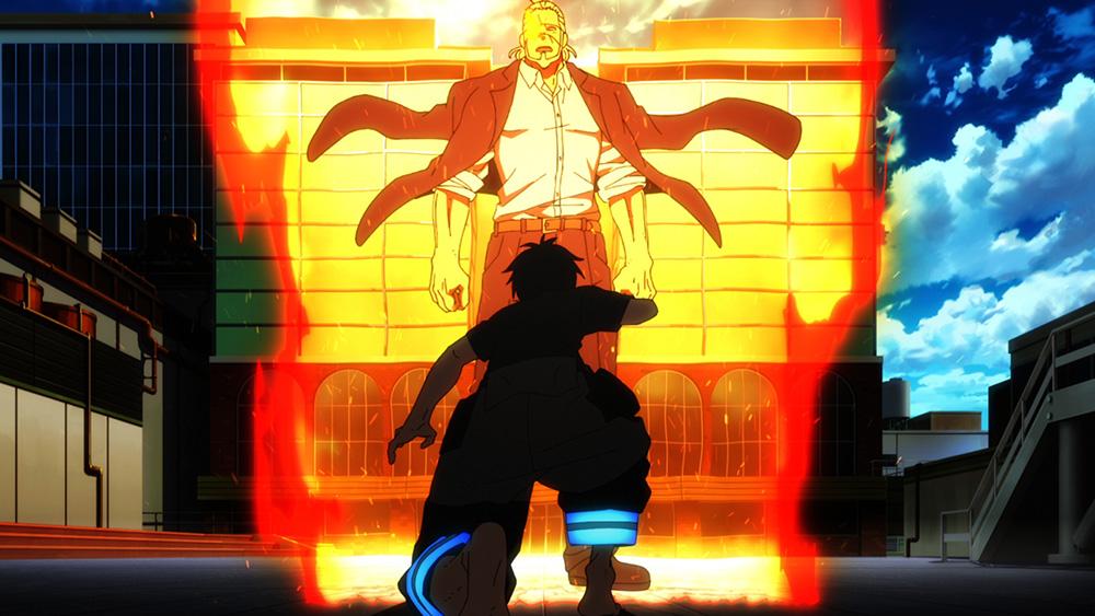炎炎ノ消防隊 弐ノ章は原作で22巻まで放送される?
