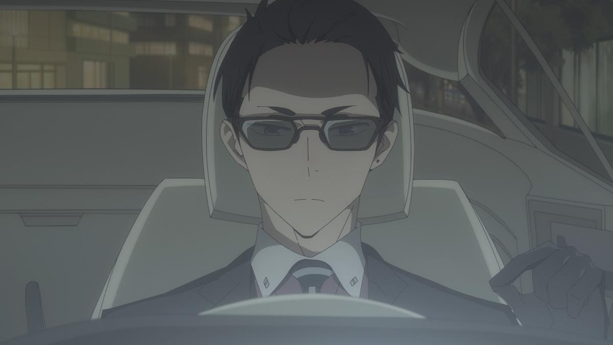 ヒュクス、井村の車を自動運転にしろ!