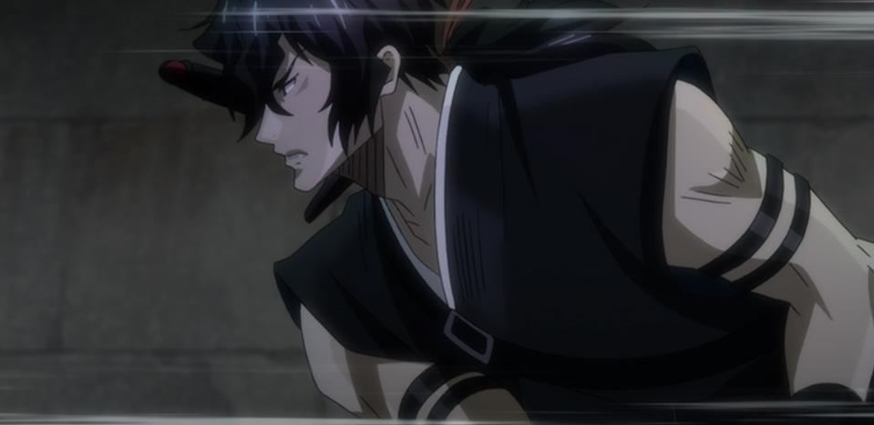 『GIBIATE』の第5話ネタバレ・あらすじ・感想