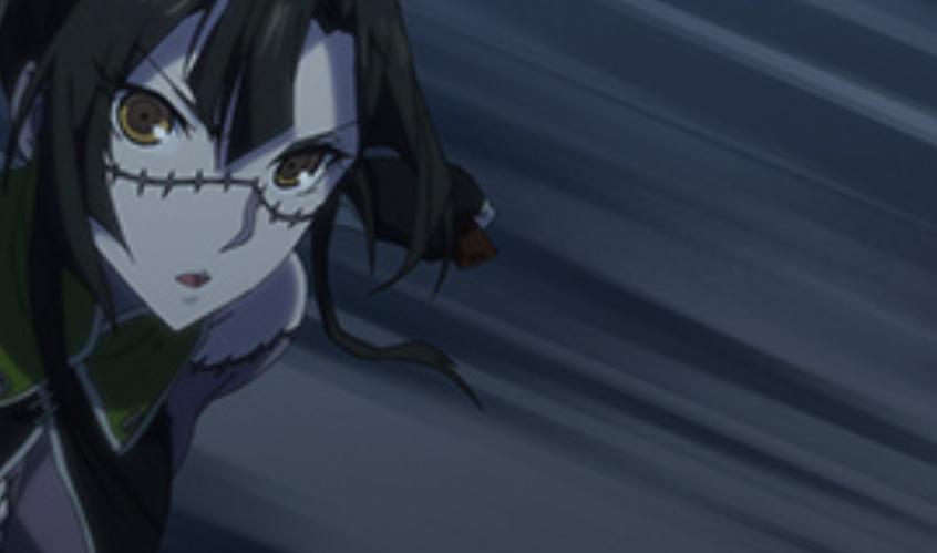 【モンスター娘のお医者さん】アニメ第4話から心強い味方に!苦無ゼナウのキャラ性を考察
