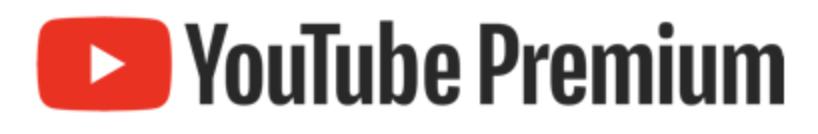 出典:YouTubeプレミアム