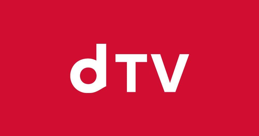 出典:「dTV」公式ページ