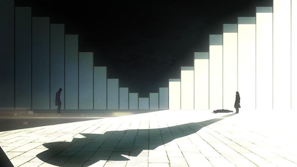 【アニメ】炎炎ノ消防隊 弐ノ章 第12話あらすじ・ネタバレ感想 | ジョーカーの幼少期、凄惨な過去にケリをつけろ!