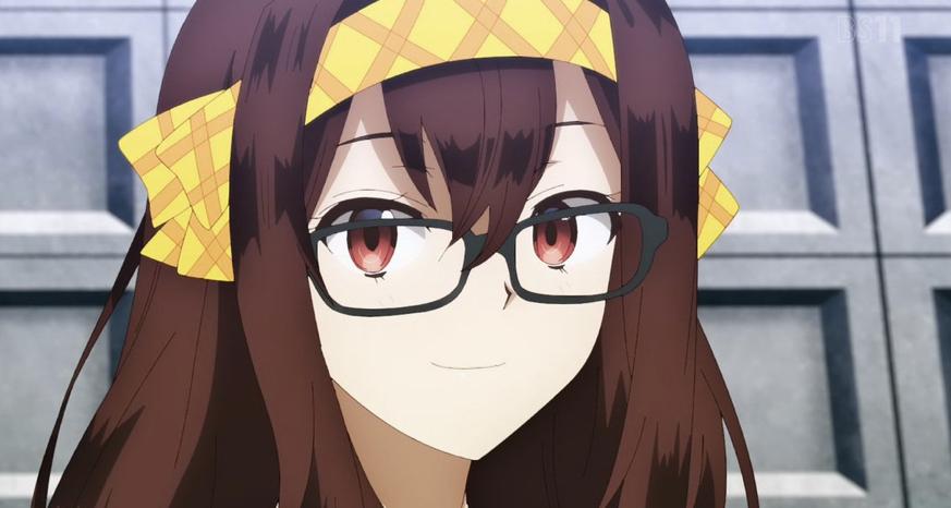 【ド級編隊エグゼロス】銀杏木よなのキャラクター性と意外な一面