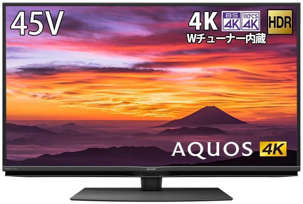 androidテレビ