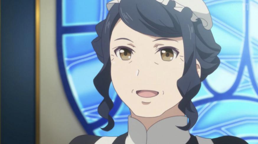 【LapiLi(ラピライ)】アニメ版アンナのキャラクター性と能力