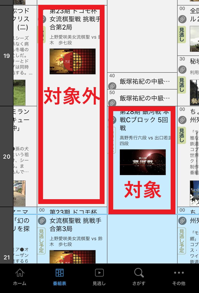 dTVチャンネル公式サイト