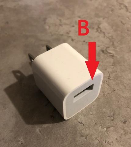 HDMIケーブルを使ってFODをiPhone経由でテレビ接続してみよう