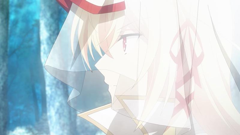 氷禍の魔女の名前はアリス