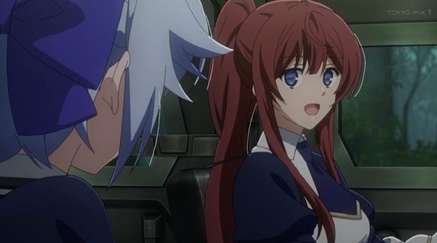 【キミ戦】アニメ版音々(ネネ)・アルカストーネのキャラ性と能力・今後の展開