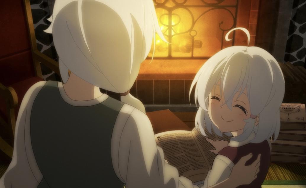 【魔女の旅々】アニメ版イレイナのキャラ性と能力・今後の成長への試練