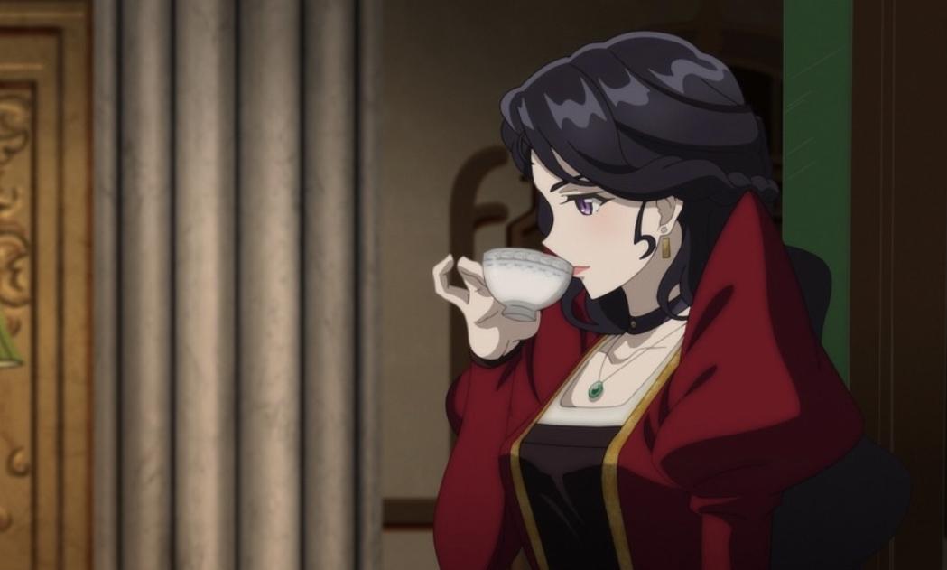 【魔女の旅々】アニメ版ミラロゼのキャラ性と正体・ジャバリエとの関係性
