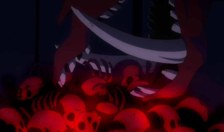 『半妖の夜叉姫』前回の第5話のあらすじと振り返り
