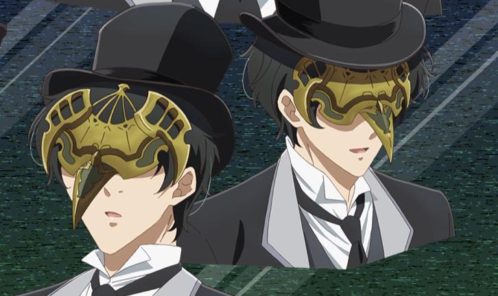 【キミ戦】アニメ版仮面卿オンのキャラ性と能力・今後の展開