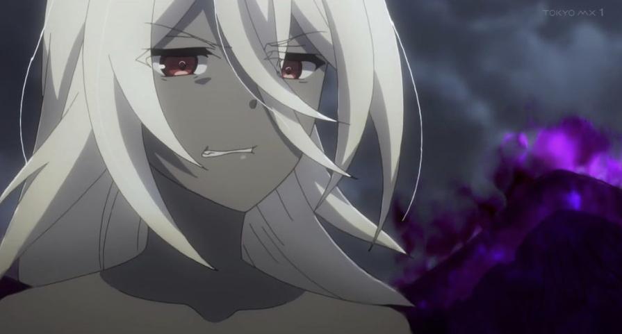 【キミ戦】アニメ版始祖ネビュリスのキャラ性と能力・イスカとの関係性